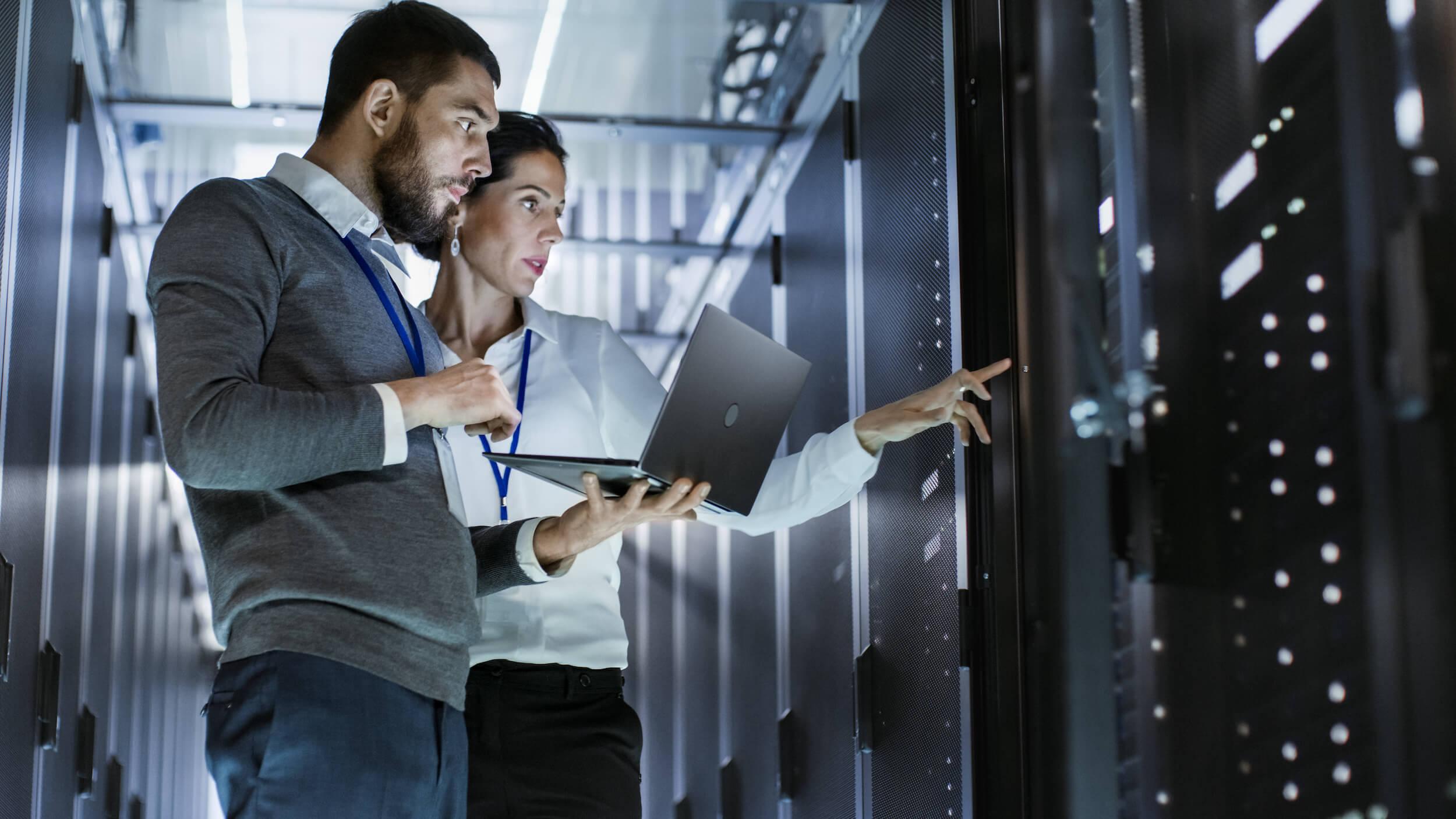 Campus Computersysteme IT-Beratung
