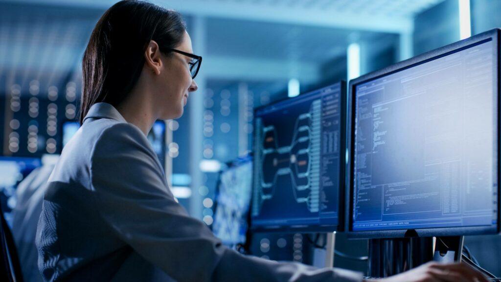 Desktop Virtualisierung